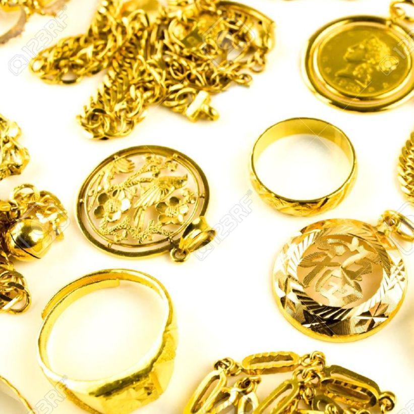 Acquisto oro usato